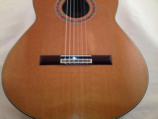 Francisco Barba 2005 - Guitar 1 - Photo 3