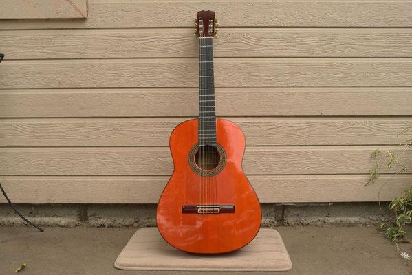 Hermanos Conde 1984 - Guitar 3 - Photo 7