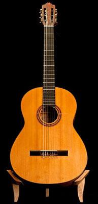 Manuel Reyes 1966 - Guitar 1 - Photo 4