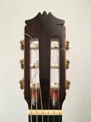 Arcangel Fernandez 1989 - Guitar 1 - Photo 23
