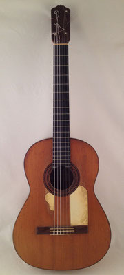 Domingo Esteso 1931 - Guitar 1 - Photo 23