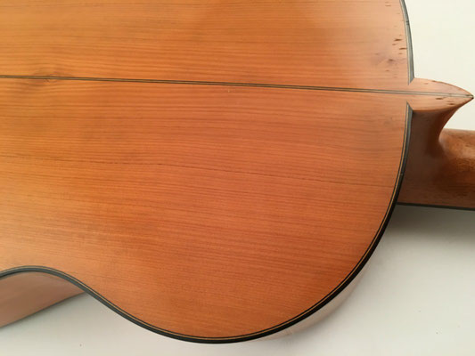 Miguel Rodriguez 1968 - Guitar 2 - Photo 16