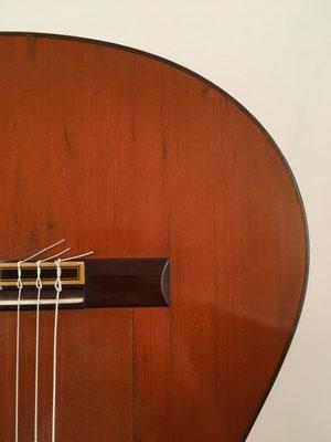 Jose Ramirez 1968 - Guitar 4 - Photo 7
