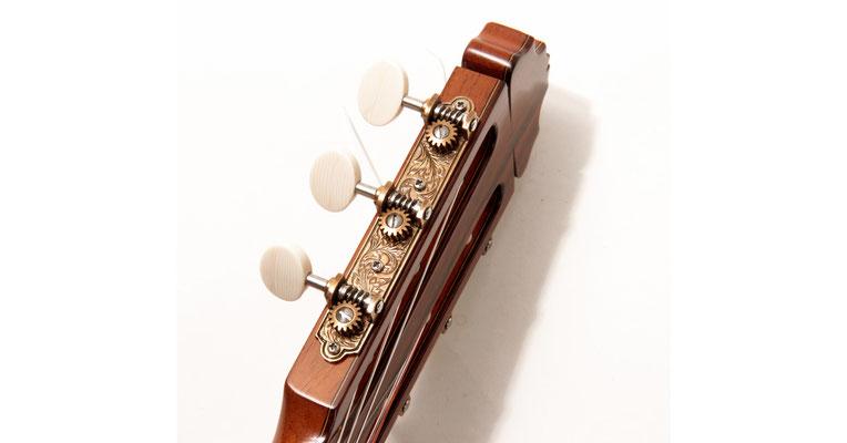Manuel Reyes 1980 - Guitar 1 - Photo 7