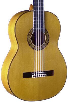 Gerundino Fernandez 1985 - Guitar 1 - Photo 5