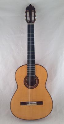 Jose Lopez Bellido 2016 - Guitar 1 - Photo 1