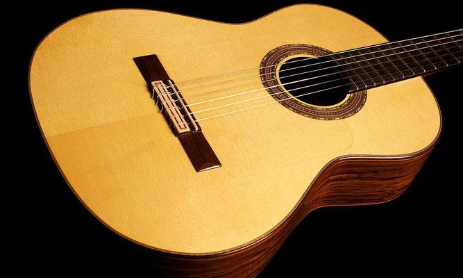 Felipe Conde 2010 - Guitar 4 - Photo 13