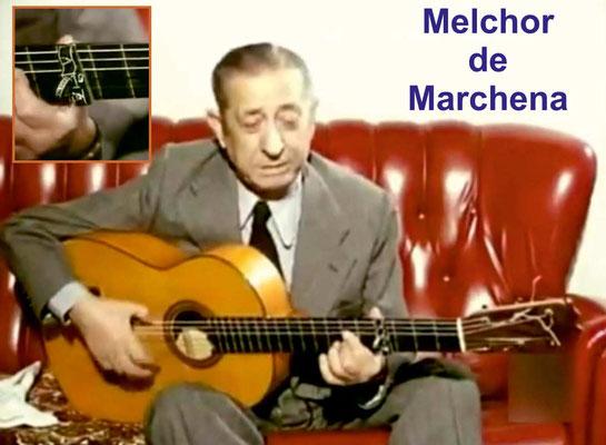Capo Cejilla Juan Vargas Melchor de Marchena Photo 1