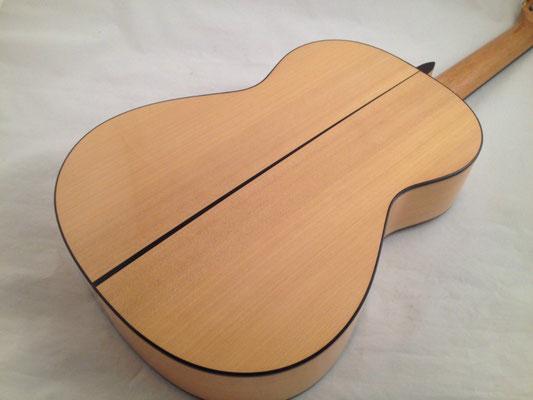 Antonio Marin Montero 2013 - Guitar 3 - Photo 6