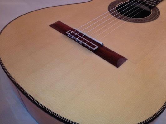Antonio Marin Montero 2013 - Guitar 3 - Photo 11