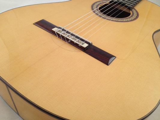 Manuel Reyes Hijo 2005 - Guitar 1 - Photo 6