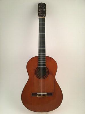 Jose Ramirez 1968 - Guitar 4 - Photo 28