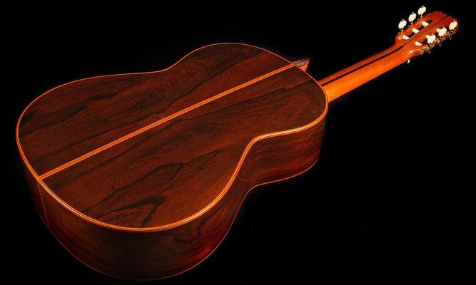 Jose Ramirez 1992 - Guitar 1 - Photo 1