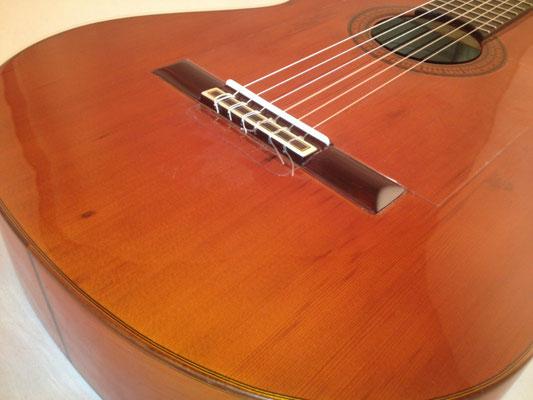 Jose Ramirez 1966 - Guitar 3 - Photo 5