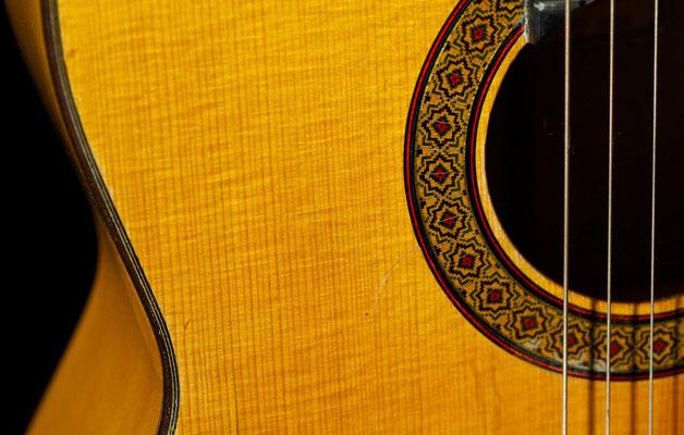 Jose Ramirez 1960 - Guitar 5 - Photo 7