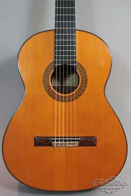 Manuel Bellido 1975 - Guitar 1 - Photo 3