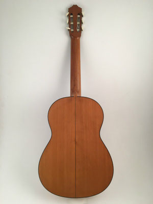 Miguel Rodriguez 1968 - Guitar 2 - Photo 34