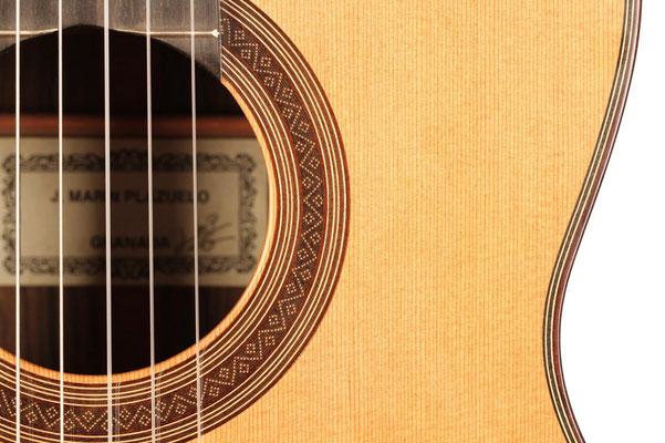 Jose Marin Plazuelo 2018 - Guitar 2 - Photo 5