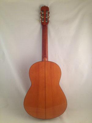 Jose Ramirez 1962 - Guitar 2 - Photo 11