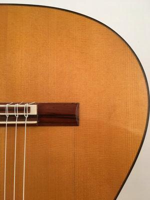Manuel Reyes Hijo 2001 - Guitar 4 - Photo 20
