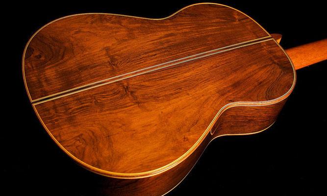 Antonio Marin Montero 1999 - Guitar 1 - Photo 7