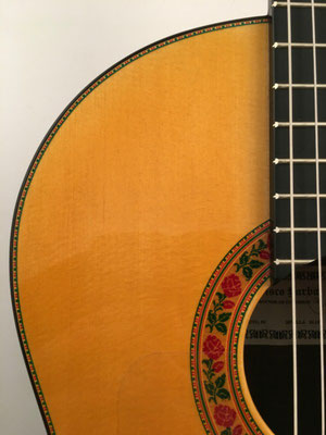 Francisco Barba 2016 - Guitar 2 - Photo 4