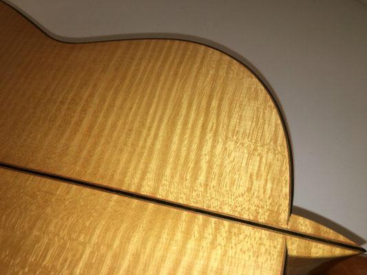 Francisco Barba 1971 - Guitar 2 - Photo 16