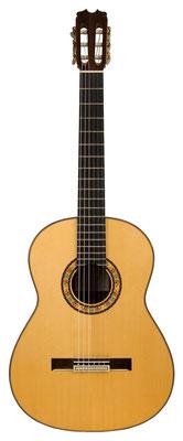 Felipe Conde 2011 - Guitar 5 - Photo 4
