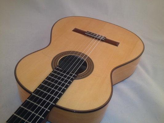 Antonio Marin Montero 2014 - Guitar 2 - Photo 9