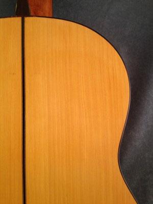 Manuel Reyes Hijo 2003 - Guitar 2 - Photo 9