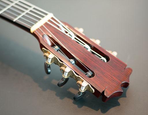 Sobrinos de Domingo Esteso 1973 - Guitar 1 - Photo 4