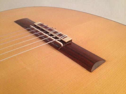 Manuel Reyes 1987 - Guitar 1 - Photo 8