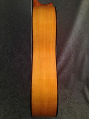 Manuel Reyes Hijo 2003 - Guitar 2 - Photo 10