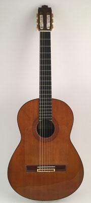 Francisco Barba 1981 - Guitar 2 - Photo 33