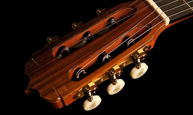 Jose Ramirez 2012 - Guitar 1 - Photo 10