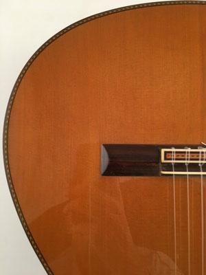 Miguel Rodriguez 1968 - Guitar 3 - Photo 23