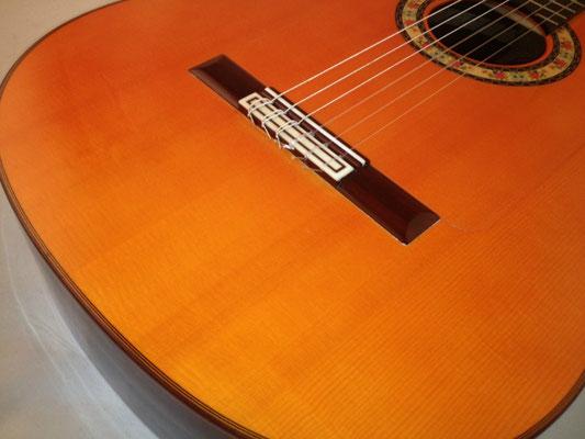 Felipe Conde 2010 - Guitar 2 - Photo 6