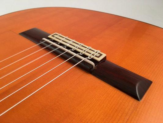 Hermanos Conde 1992 - Guitar 2 - Photo 8