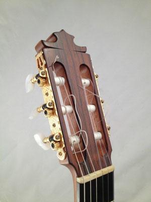 Francisco Barba 1986 - Guitar 1 - Photo 13