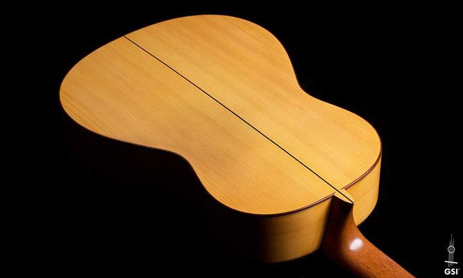Jose Marin Plazuelo 1993 - Guitar 1 - Photo 7