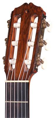 Santos Hernandez 1919 - Guitar 1 - Photo 6