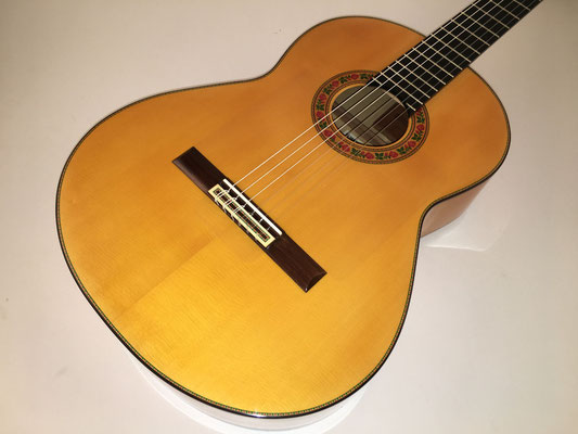 Francisco Barba 2017 - Guitar 1 - Photo 4