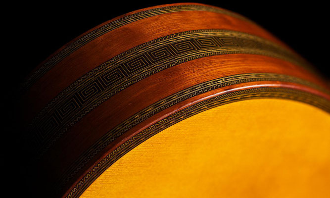 Antonio de Torres 1860 - Guitar 1 - Photo 8