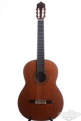 Gerundino Fernandez 1996 - Guitar 1 - Photo 1