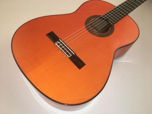 Sobrinos de Esteso Moraito Re-Edition 1972 - Guitar 7 - Photo 6