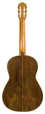 Domingo Esteso 1931 - Guitar 3 - Photo 2