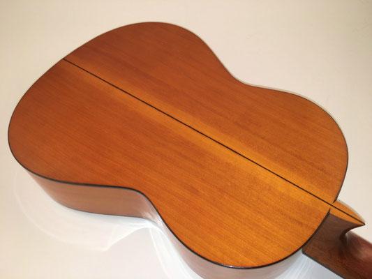 Jose Ramirez 1968 - Guitar 4 - Photo 13