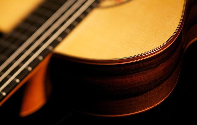 Hermanos Conde 2008 - Guitar 1  - Photo 15