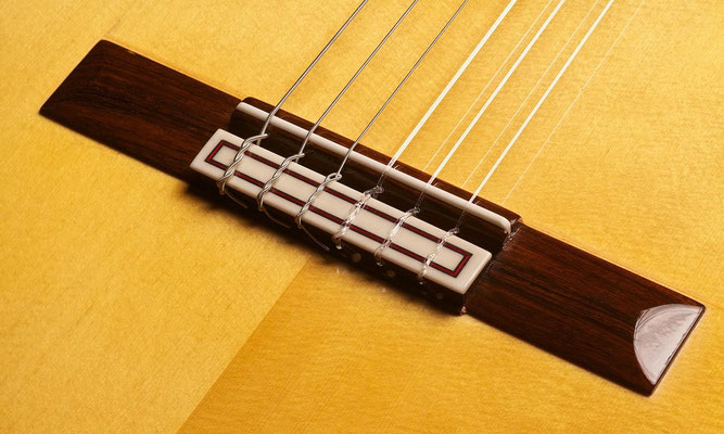 Felipe Conde 2012 - Guitar 9 - Photo 10