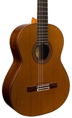 Jose Ramirez 2005 - Guitar 3 - Photo 2